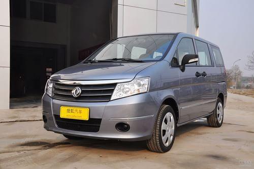 2011款郑州日产帅客 1.5L手动标准型