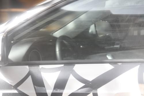 华晨中华新A4平台运动轿车