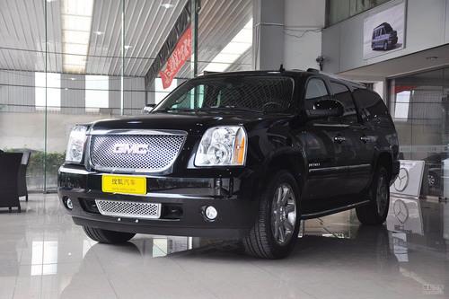 2011款GMC YUKON XL DENALI