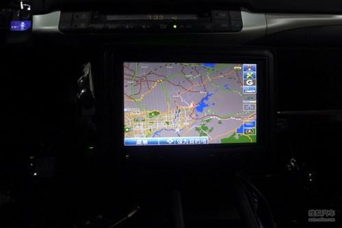雷克萨斯 CT200h 实拍 改装 图片