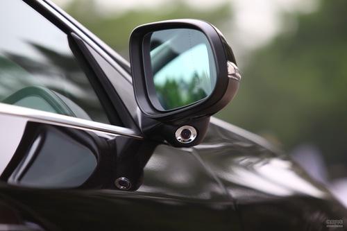 沃尔沃 S60 实拍 外观 图片