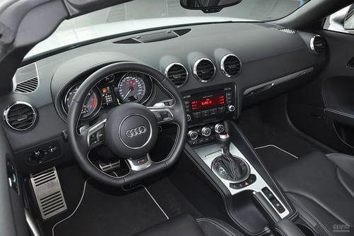 2013款奥迪TTS Roadster