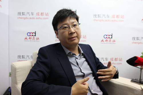 搜狐访ZAP首席执行官史帝芬-施耐德与永源联合首席执行官王刚