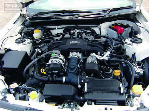 丰田86 斯巴鲁brz 劳恩斯酷派 丰田86 斯巴鲁brz,哪个好 丰高清图片