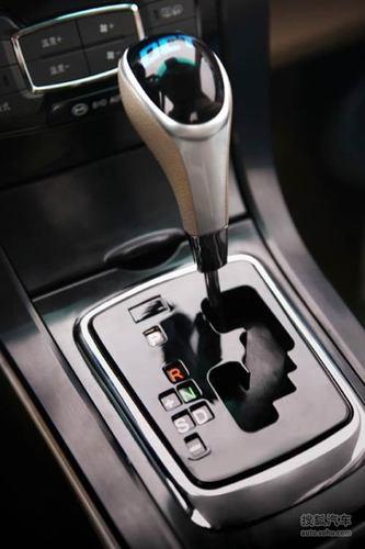 比亚迪F3速锐车型配置曝光
