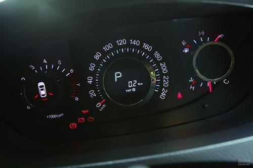 纳智捷 大7 SUV 实拍 评测 图片
