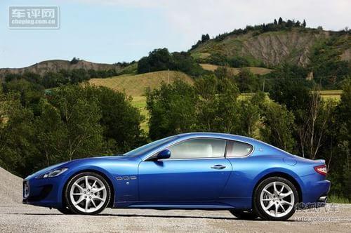 汽车界设计大师-宾尼法利纳生前作品回顾