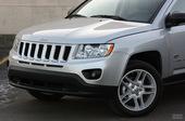 2011款Jeep吉普指南者