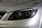 比亚迪S6 车展实拍