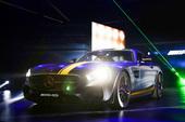 梅赛德斯-AMG GT S限量特别版