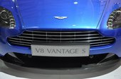 阿斯顿马丁V8 Vantage S…