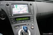 2010款丰田普锐斯