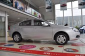 2011款长安CX30三厢 1.6…