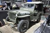 Jeep吉普威利斯MB
