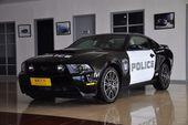 野马Shelby GT500