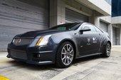 凯迪拉克CTS-V Coupe