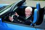 2013款保时捷911卡雷拉敞篷试驾