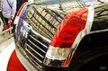 2005款红旗HQE概念车   其它