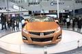 广汽Cabrio-Coupe概念车   外观