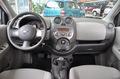 2010款日产玛驰1.5L自动标准型