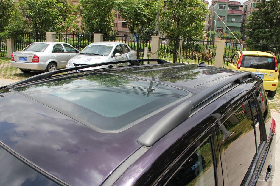 海马 海马汽车 普力马 2012款海马普力马1.8l自动尊享版 7高清图片