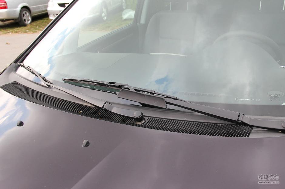 海马普力马 1.8l 自动 尊享版 7座 图片 实拍 外观 雨刷器 车款图片 图片高清图片