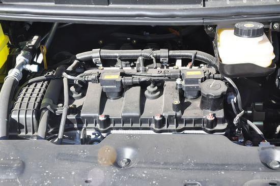 比亚迪 M6 实拍 底盘/动力 图片