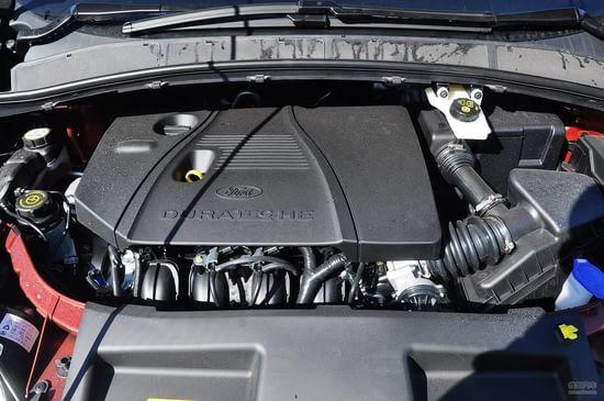 福特 麦柯斯S-MAX 实拍 底盘/动力 图片