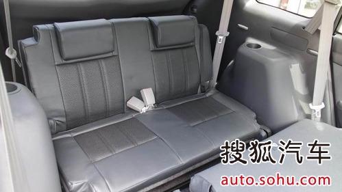 新一代普力马的七座版车型,采用的是高清图片