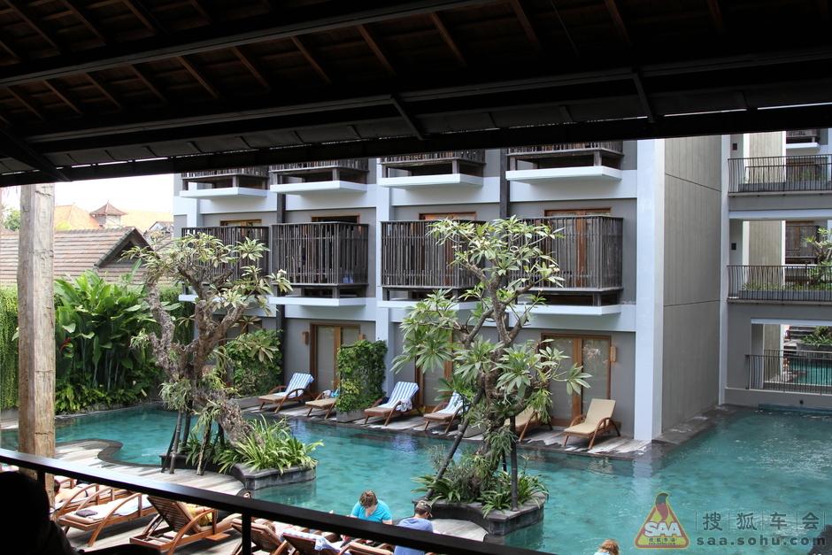 巴厘岛旅游(三)----景观篇