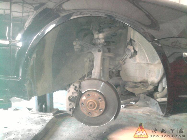 【维修】更换电磁阀,碳罐图片