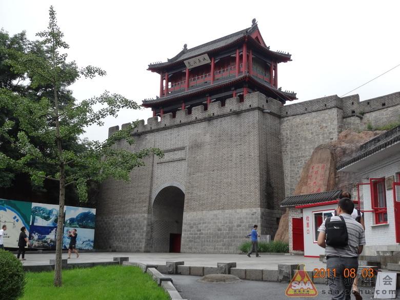 新年好!2011年夏天东北、北京游让大家分享啦