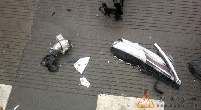 杭州索八出车祸了_索纳塔论坛