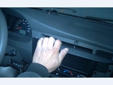 五菱荣光收音机可以改之光收音机哦 高清图片