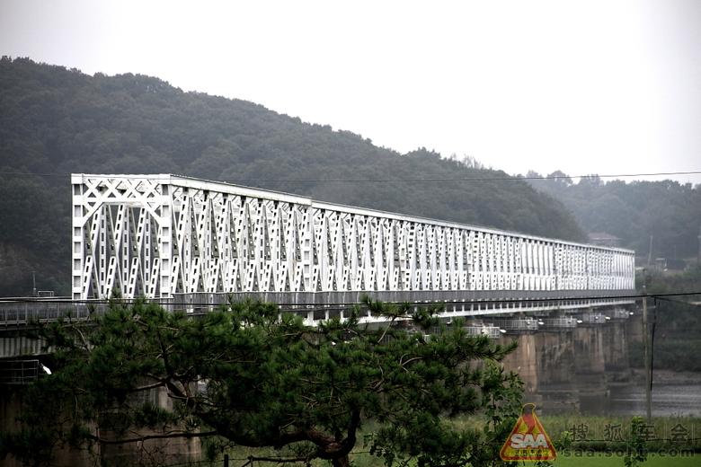 【韩国印象】韩朝DMZ边界游