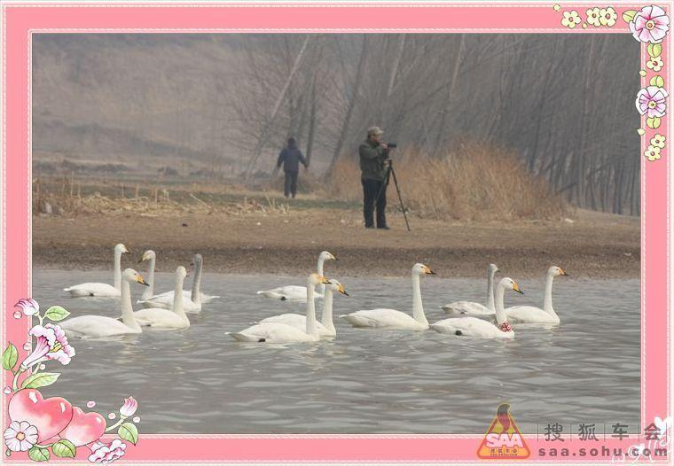 处女泉---周文王与古洽川美女太妃在此相恋-中
