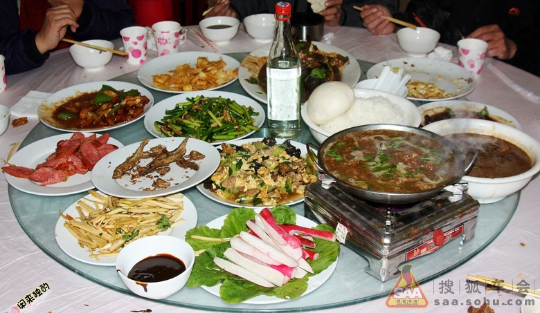 密云游--磁力青龙篇(人物湾)a磁力美食家第六季美食图片