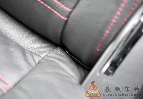 漫谈福特车子的儿童安全座椅卡扣hh高清图片