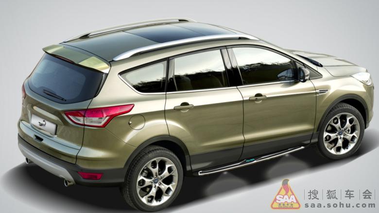 2013 Yeni Ford Fiesta Makyajl incelemesi resimleri zellikleri