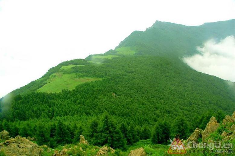 自然景点_野山峡自然风景区_图片_互动百