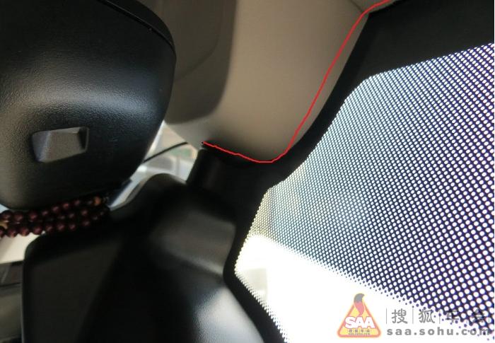 标致508安装行车记录仪接保险盒,无明线的哟