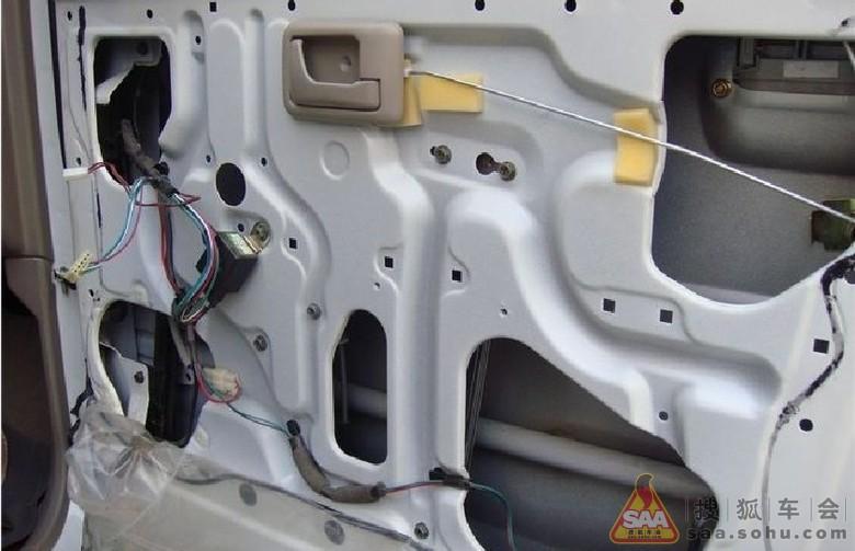 北斗星1.4油泵连接线头在哪