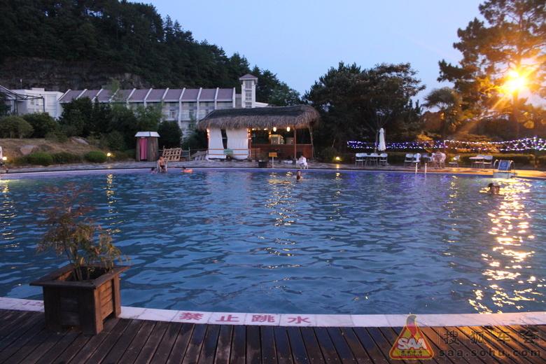 暑期自由行——杭州千岛湖,安吉