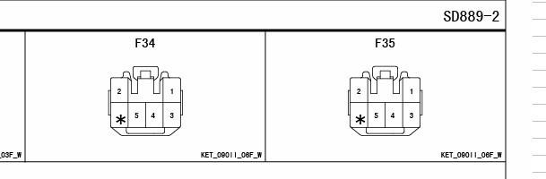 东风cd1061接线图