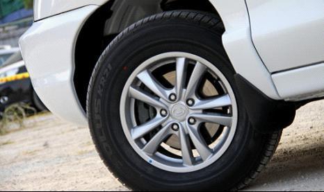 4、多检查油尺、选择高黏度的润滑油:我的圣达菲发动机是涡高清图片